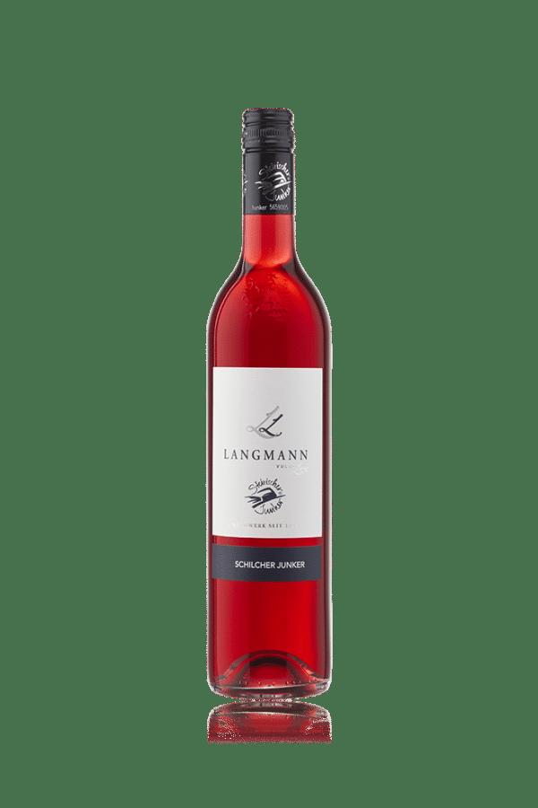 Schilcher-Junker Weingut Langmann